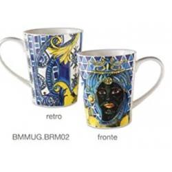 Mug Sicily