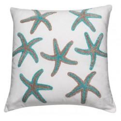 Cuscino stelle marine