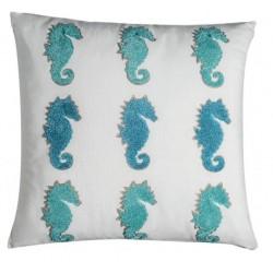 Cuscino cavallucci marini