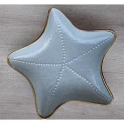 Piattino stella