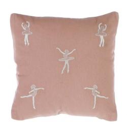 Cuscino ballerina