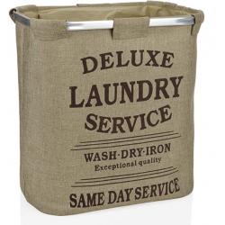 Cestone doppio Laundry