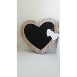 Lavagnetta cuore