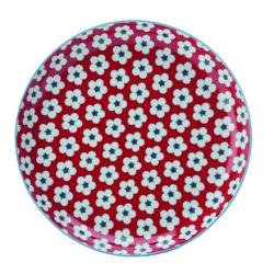 Piattino porcellana