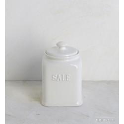 Barattolo in ceramica - SALE