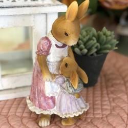 Coppia coniglietti