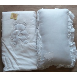 Set Coperta + Cuscino
