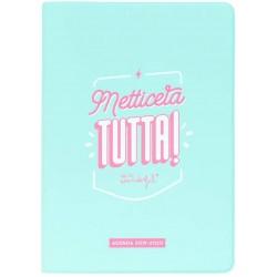 """Agenda 2019/2020 """"Metticela..."""
